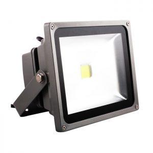 Naświetlacze LED