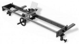 Urządzenie kopiujące kopiał do tokarki do drewna PROMA DSL 1100V