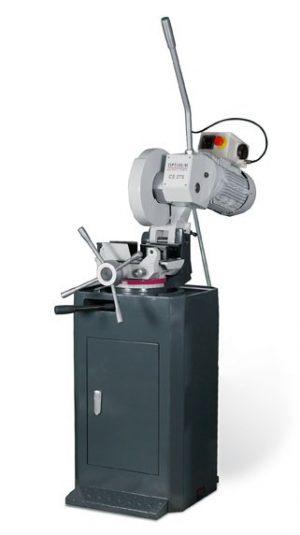 Piła pilarka tarczowa przecinarka do metalu stali i tworzyw OPTIMUM OPTI CS 275