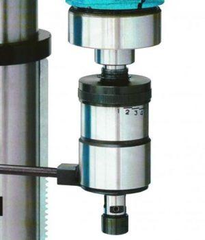 Głowica gwintująca samonawrotna narzynkowa PROMA ZH-5M12