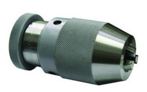 Uchwyt wiertarski szybkomocujący głowica wiertarska OPTIMUM SSF 0-8 mm B16