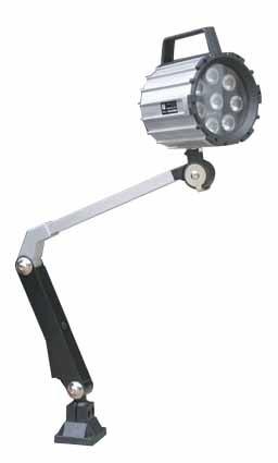 Lampa LED do maszyn OPTIMUM LED 8-720