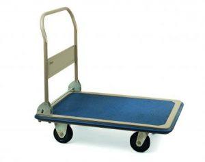 Wózek transportowy platformowy składany FERM POWER TTM 1023