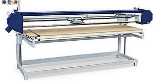 Szlifierka długotaśmowa do drewna HOLZKRAFT LBSM 2505