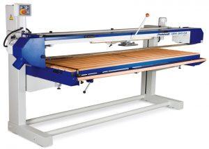 Szlifierka długotaśmowa do drewna HOLZKRAFT LBSM 2505 ESE