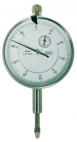 Czujnik zegarowy PROMA 10 mm