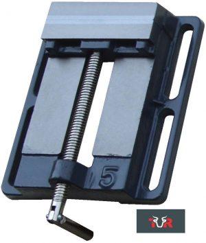 Imadło maszynowe modelarskie do wiertarki frezarki TUR AM-150