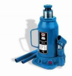 Podnośnik hydrauliczny słupkowy butelkowy PROMA HZP 20