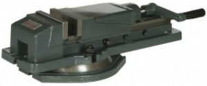 Precyzyjne hydrauliczne imadło maszynowe OPTIMUM HMS 200