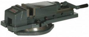 Imadła maszynowe obrotowe hydrauliczne