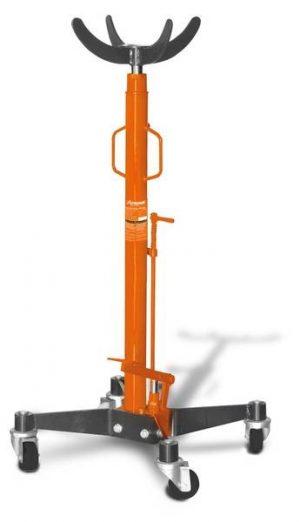Hydrauliczny podnośnik skrzyni biegów z regulowaną wysokością UNICRAFT GH 600 PRO