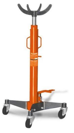 Hydrauliczny podnośnik skrzyni biegów z regulowaną wysokością UNICRAFT GH 1500 PRO