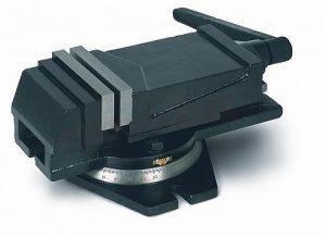 Imadło maszynowe żeliwne obrotowe PROMA SO-125