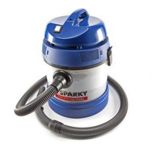 Profesjonalny odkurzacz z filtrem wodnym SPARKY PROFESSIONAL AF 1500