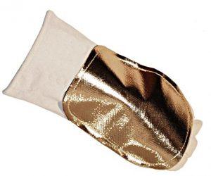 Osłona termiczna rąk Heat Shield - RHINO WELD GL127 r.10