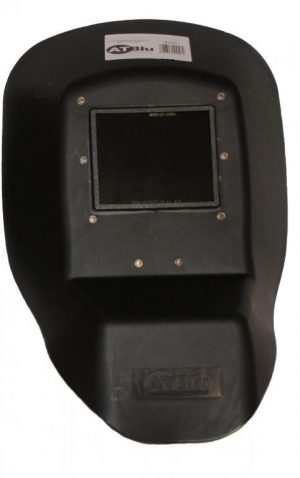 Tarcza spawalnicza maska plastikowa ATBLU 90x100 MMA