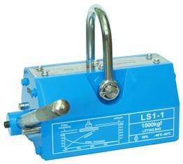 Podnośnik magentyczny chwytak magnetyczny WASTA INDUSTRIAL PML 10 1000 kg