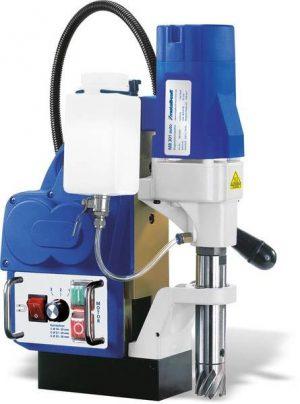 Wiertarka magnetyczna magnesowa METALLKRAFT z automatycznym wysuwem tuleji MB 301 AUTO