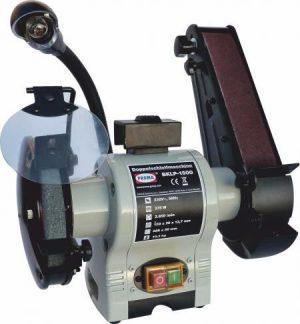 Szlifierka kombinowana taśmowo tarczowa PROMA BKLP-1500