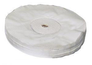 Tarcza polerska materiałowa OPTIMUM 200x20x16