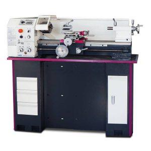Tokarka tokarnia do metalu OPTIMUM OPTIturn TU 2807V (230V) 700 mm