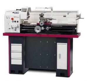 Tokarka tokarnia do metalu OPTIMUM OPTIturn TU 3008V VARIO (230V) 800 mm