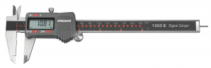 Suwmiarka cyfrowa elektroniczna warsztatowa FACOM DIN862 150 mm 0,01 mm