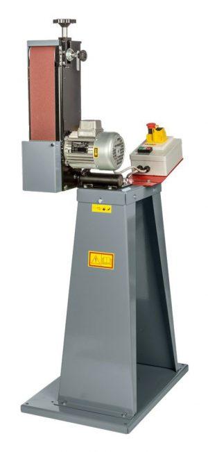 Szlifierka taśmowa do metalu TUR TSL-2 100 x 1000