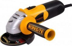 Szlifierka kątowa WORKSITE AG174 115 mm 710 W