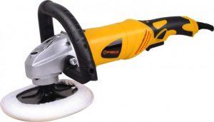 Polerka elektryczna kątowa samochodowa WORKSITE EP122 180 mm 1400W