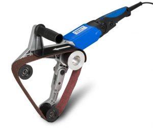 Ręczna szlifierka taśmowa do rur profili do metalu METALLKRAFT RSM 620