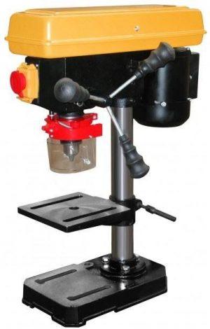 Wiertarka stołowa do metalu drewna WORKSITE PROMA DPR102 13 mm 2 lata gwarancji