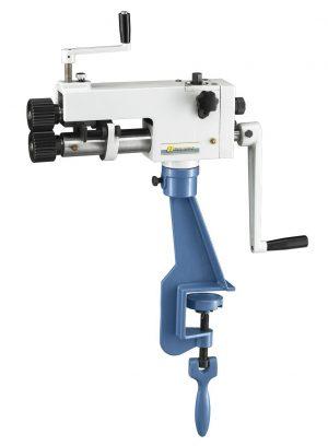 Żłobiarka rowkarka rowkowarka wyoblarka ręczna BERNARDO SM 180 0,8 mm