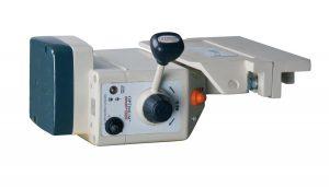 Uniwersalny mechaniczny posuw stołu frezarki wiertarko frezarki OPTIMUM V 99