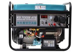Agregaty prądotwórcze generatory prądu