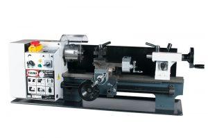 Minitokarka tokarnia do metalu z odczytem cyfrowym PROMA SM-350D 350 mm