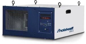 Oczyszczacz powietrza pochłaniacz zanieczyszczeń HOLZKRAFT LFS 3