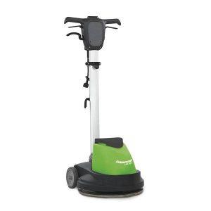 Elektryczna szorowarka jednotarczowa do czyszczenia posadzek i polerowania CLEANCRAFT ESM 432-2