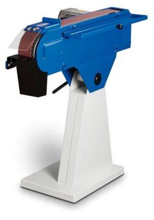 Szlifierka taśmowa do metalu METALLKRAFT MBSM 75-200-1 230V 75 mm