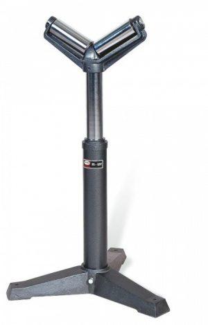 Podpora rolkowa stojak do materiału podajnik PROMA PS 52V