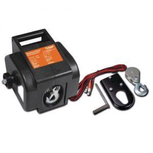 Elektryczna wciągarka linowa z przyłączem 12V UNICRAFT ESW 901